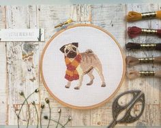 Check out this massive list of modern embroidery kits perfect for beginners! These kits are perfect for trying your hand at a new craft, and they also make great gifts. Cross Stitch Heart, Simple Cross Stitch, Cross Stitch Kits, Cross Stitch Patterns, Modern Embroidery, Hand Embroidery Patterns, Embroidery Kits, Cross Stitch Embroidery, Learn Embroidery