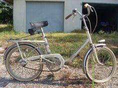 le mini vélo
