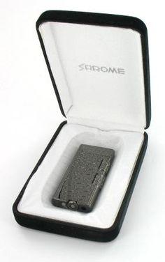 Briquet Sarome SD40-04 Gun Croco