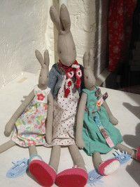 maileg bunny's