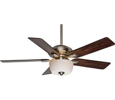 Casablanca Utopian Gallery Fan 54042, at Del Mar Fans & Lighting, over 100,000 happy customers