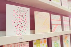 Oh So Beautiful Paper: National Stationery Show 2013, Part 3