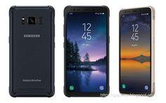 Harga Samsung Galaxy S8 Active Terbaru 2017 Beserta Spesifikasi Lengkap