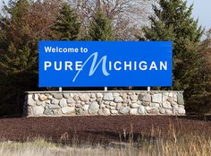 From giant sculptures in the upper half of the state to a unique dining experience in the state Capitol, these roadside attractions offer something interesting for you and your family. Michigan Travel, State Of Michigan, Detroit Michigan, Northern Michigan, Lake Michigan, Detroit State, Flint Michigan, Detroit Lions, Travel Posters