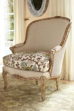 Great French Chair