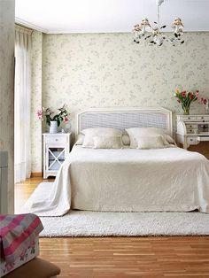 13 dormitorios romnticos llenos de ideas ElMueblecom
