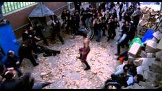 Heroes of Martial Arts #15 - Marko Zaror