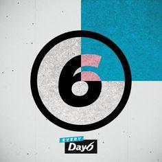 Every March album cover Day 6 Kpop, Online Album, Pop Albums, Album Cover Design, Songs 2017, Cover Songs, Day6, Bigbang, Photo Book