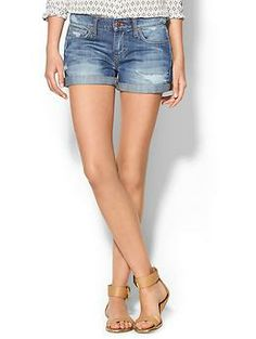 Joes Loose Rolled Shorts | Piperlime