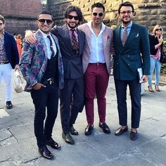 Pitti Uomo 2014   Confira as tendências de um dos mais importantes eventos da Moda Masculina