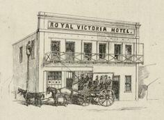 Trove Tuesday - Wangaratta 1863 - Part 3 #trovetuesday #Wangarattahistory
