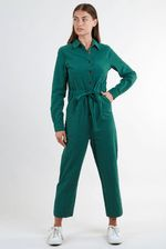Louche Jamel Long Sleeved Jumpsuit - Joy the Store Joy The Store, Champion, Jamel, Boiler Suit, Polo Neck, Overall, Looks Cool, Fashion Outfits, Womens Fashion