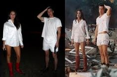 mr and mrs smith costume - Google Search