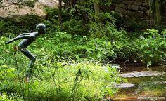umlauf sculpture garden & museum - Google Search