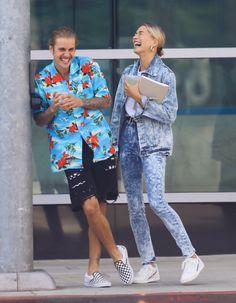 Stephen Baldwin, Justin Hailey, I Love Justin Bieber, Hailey Baldwin Style, The Love Club, Cute Photography, Under Dress, Celebs, Street Style