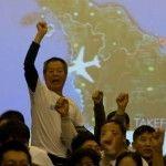 Dibajak, Terungkap Penumpang MH370 Kirim Pesan Dari Diego Garcia