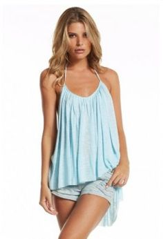 $38 Pleated Halter | The District Boutique #fashion #boutiquefashion #summerstyle