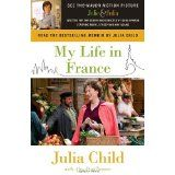 My Life in France (Movie Tie-In Edition) (Random House Movie Tie-In Books) (Paperback)By Julia Child