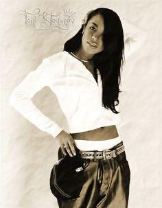 | Aaliyah
