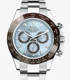 Rolex Cosmograph Daytona (116506) 4130 40m/11m $75,000
