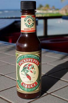 Taste of the Caribbean: Pickapeppa, Jamaica's Most Versatile Sauce | Jamaica | Uncommon Caribbean