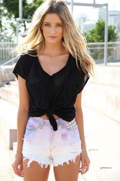#saboskirt.com            #Skirt                    #SABO #SKIRT #Miss #Bird #Vintage #Shorts #$78.00   SABO SKIRT Miss Bird Vintage Shorts - $78.00                                  http://www.seapai.com/product.aspx?PID=1051464