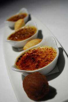 Flavored Creme Brulee Recipes: Lavender Crème Brulee Recipe