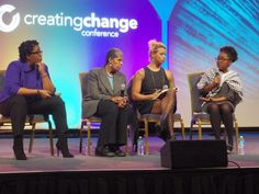 Creating Change panel addresses Black Feminism
