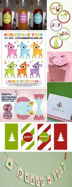 Google-kuvahaun tulos kohteessa http://papercrave.com/wp-content/uploads/2010/12/free-holiday-printables3.jpg