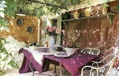 Haute Design by Sarah Klassen: Inspiration: Outdoor Living