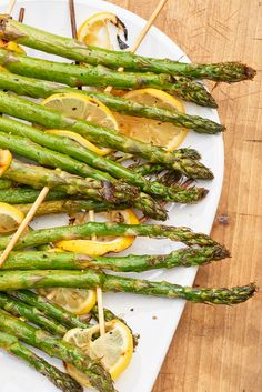 How To Grill Even Better Asparagus — Cooking Lessons from The Kitchn