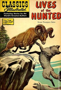 The Lives of the Hunted