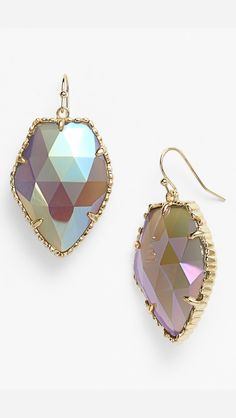 Kendra Scott love this collection. My favorite!