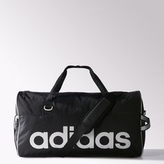 Bolso Performance teambag mediano - Black adidas | adidas Chile