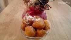 Rýchle fritule (fotorecept) - recept   Varecha.sk Oreos, Rum, French Toast, Muffin, Breakfast, Food, Basket, Morning Coffee, Essen
