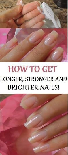 Every Female Would Like To Have Long Healthy And Strong Nails Howeve Lop Lo That S Not So Easy Attain The Achievements There Are Diffe Reasons Why