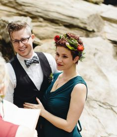 Short and Sweet: The Perfect Wedding Ceremony Script | Wedding ...