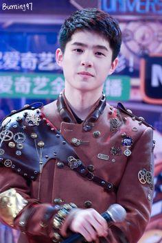 Lưu Hạo Nhiên