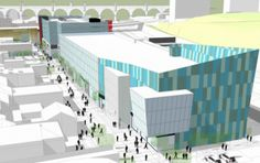 The hunt is on for a builder for the major leisure development in Stockport town centre!