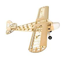 RC Airplane J3 Wingspan 1800mm Balsa Wood Plane Laser Cut Balsawood Airplane Building Model Woodiness Plane Kit + Power System + Covering. RC Airplane J3 Wingspan 1800mm Balsa Wood Plane. Specification: Wingspan:1800mm, Fuselage length: 1150mm, Flying Weight: 2.2 ~2.6 kg, Radio: more than 4CH. Kit with Power + Covering (6M Yellow) and suggested equipment:. Motor:4250(3520) 600kv (include), ESC:60A( include), Servo: 17g x 4(EP version)/17g x 5 (GP version)(not include), Propeller : 12 ~14...