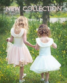Girls Dresses, Flower Girl Dresses, Spring Is Here, Boho Chic, Special Occasion, Wedding Dresses, Link, Flowers, Collection