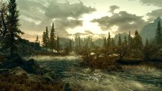 The 100 best Skyrim mods 2015