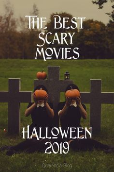 Autumn does not only involve fog, coloured leaves and cosy hoodies- it also means Halloween time! Halloween 2019, Halloween Night, Scary Movies, Cosy, Leaves, Entertainment, Good Things, Autumn, Feelings