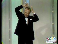 Red Skelton on The Ed Sullivan Show