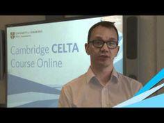 Cambridge CELTA Course Online -- Teaching Practice Tutors' Feedback - YouTube