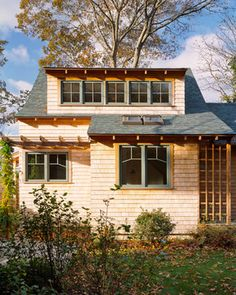 Tiny houses are popping up all over the country as more and more people are downsizing and simplifying their lives. Small houses have a charm all their own, no matter what the style. They're smartly designed to make the most of every square inch of space. If you're interested in small house living, you'll enjoy …