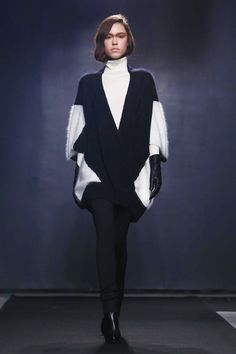 Atsuro Tayama Ready To Wear Fall Winter 2015 Paris