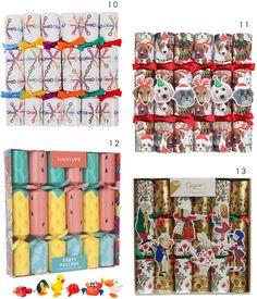 wee birdys 25 best christmas crackers 2016 wee birdy - Best Christmas Crackers