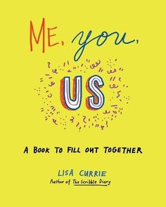 Me, You, Us: A Book