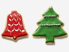 Pioneer Woman Ree Drummond*s Christmas Cookie Cutouts